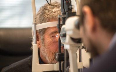 Trygg og nøyaktig laserkorreksjon av synsfeil