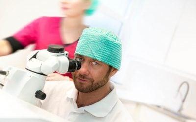 Trygg øyelaserbehandling i Stavanger for alle aldersgrupper og de fleste synsfeil