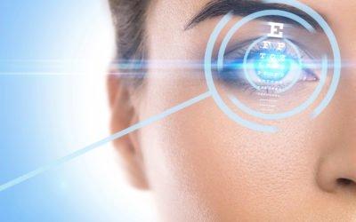 Sikkerhet og presisjon ved moderne øyelaserbehandling