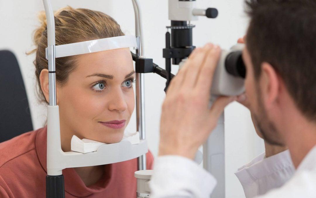 Varig og sikker behandling av din synsfeil