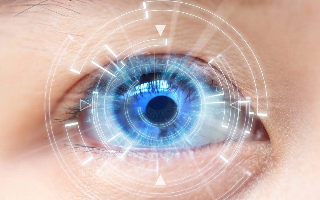 Trygg og nøyaktig laserbehandling istedet for briller eller kontaktlinser